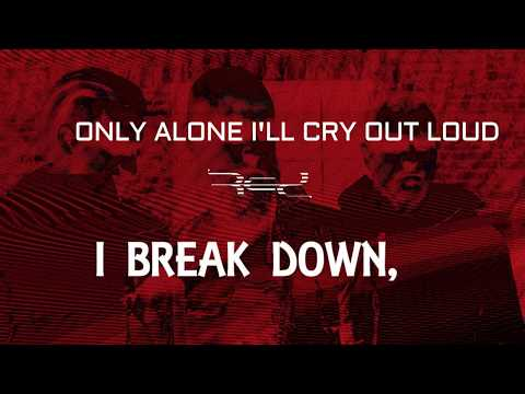 RED - Unstoppable (Lyrics)