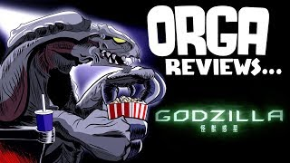 Godzilla: Planet of the Monsters (2017) - Orga Reviews Ep 5