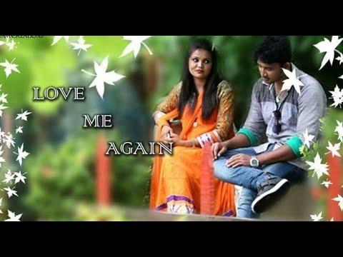 Love Me Again Telugu Short film Directed By JASWANTH NAKKINA[MBC]
