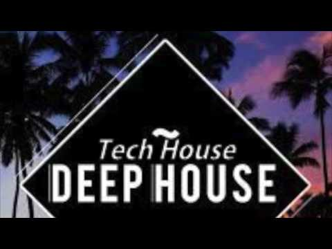 Deep Tech House Mix - Big NoiZe le FunK Amsterdam 2017..