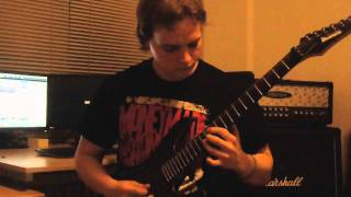 The Black Dahlia Murder - Moonlight Equilibrium Cover