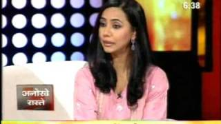 Young entrepreneurs-NDTV INDIA SALAAM ZINDAGI