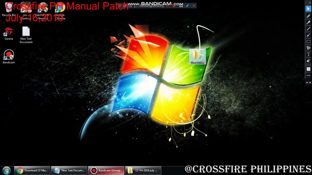 2012 BAIXAR PATCH PC BMPES