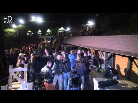 Carpathian Alliance Metal Festival Open 2014 - festival teaser