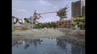 Ultraman Tiga 11 - Requiem para la Oscuridad (Español Latino)