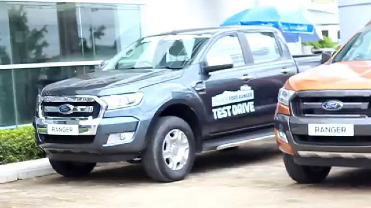 all new ford ranger 2015 ford saraburi