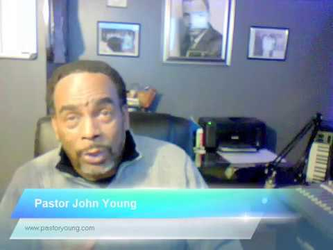 John Young  - Do You Know My Story? (2 Samuel 3 & 4)