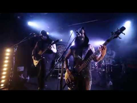 GLORIOR BELLI - Satanists Out of Cosmic Jail (Official Live Video)