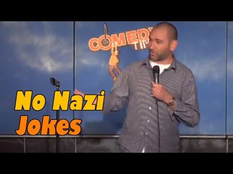 No Nazi Jokes (Funny Videos)