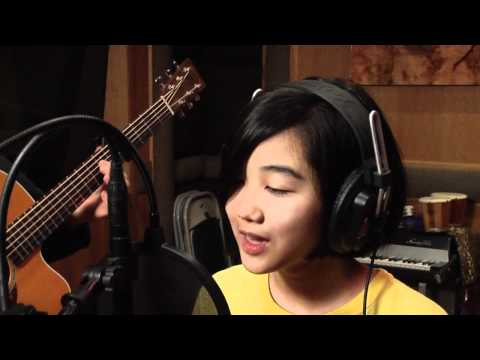 Amy Kwon Sings We Laughed Until We Cried, Jimmy Dillon on Guitar