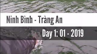 Kinh Nghiệm Du Lịch Tràng An | Ninh Bình | 2 Ngày 1 Đêm | NinhBinh Travel Vietnam |