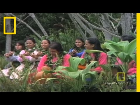 Hula | National Geographic