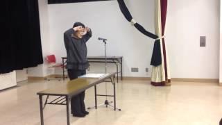 クリスマスにちなんだ手遊びです。   枚方市 安井音楽教室HP http://www...