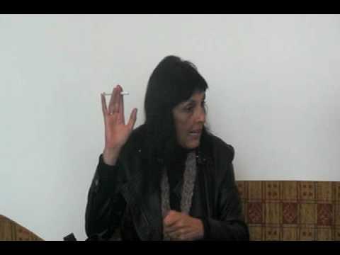 Entrevista a Rossana Reguillo