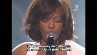 Whitney Houston I Didn