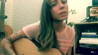 christina perri - nothing in this world will ever break my heart again [cover]