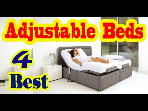 Best Adjustable Beds to buy in 2017