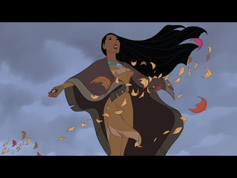 Where Do I Go From Here? (Karaoke) - Pocahontas 2: Journey to a New World