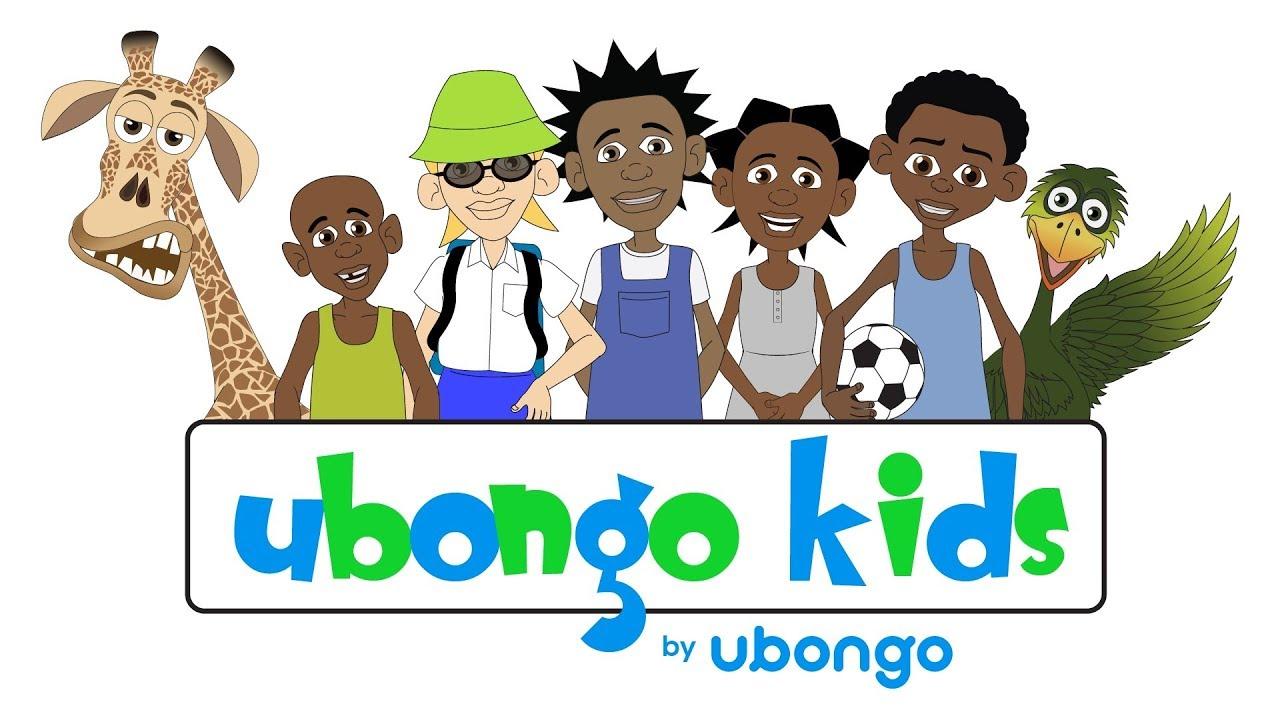 About Ubongo Kids: Africa's Favorite Edu-Cartoon!