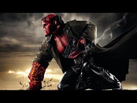 Hellboy The Science Of Evil Walkthrough Gameplay