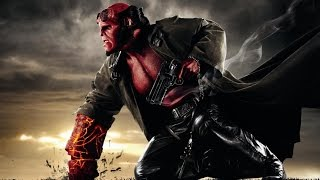 Hellboy The Science Of Evil Full Movie All Cutscenes Cinematic