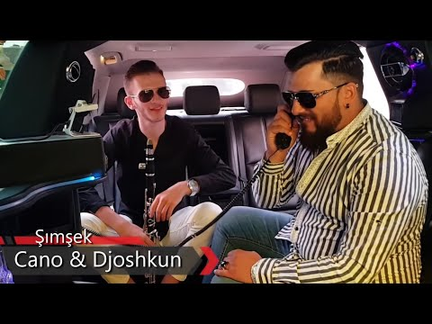 ☆  Djoshkun & Cano ☆ Şimşek (Official Video) ♫ █▬█ █ ▀█▀ ♫ 2019
