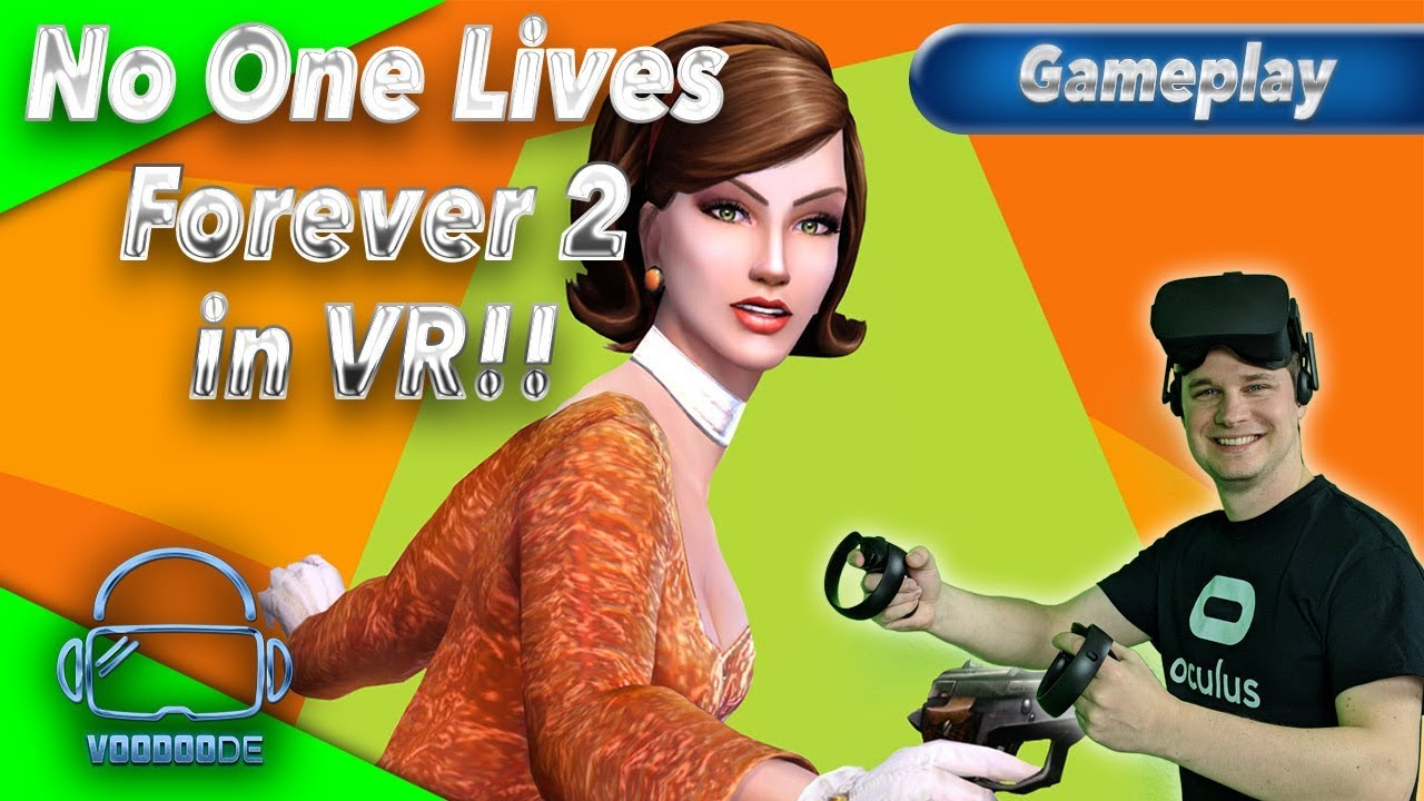 Download no one lives forever 2: a spy in h. A. R. M. 's way my.