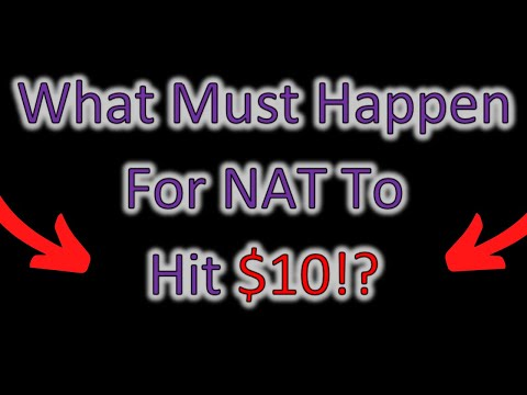 What Has To Happen For NAT Stock To Hit $10 A Share