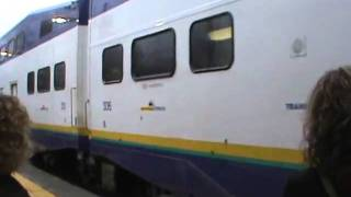 Video West Coast Express at Maple Meadows download MP3, 3GP, MP4, WEBM, AVI, FLV Desember 2017