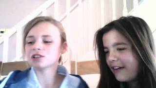 Repeat youtube video water challenge claudia and syds xxx