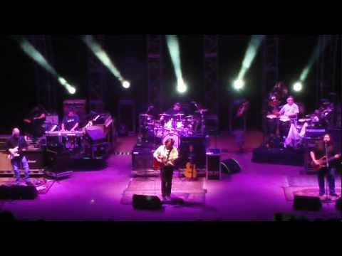"Widespread Panic ""Henry Parsons Died, All Time Low"" 6/25/2011 @ Red Rocks"