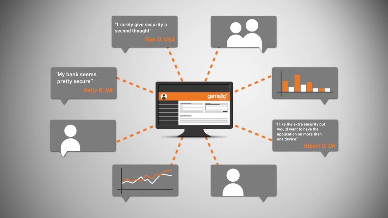 Layered security for eBanking (go digital) | Gemalto
