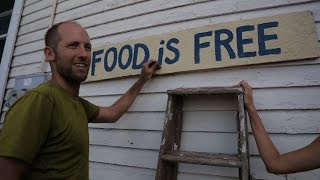 Rob Greenfield : l'homme qui défie les supermarchés - To...