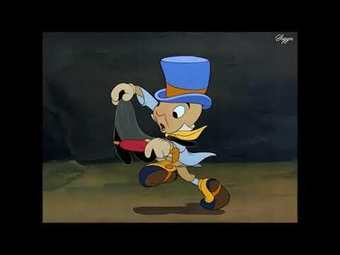 Pinocchio - Hi Didel Di Dei Ein Künstler Der Lebt Frei - Mit Text