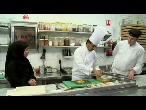 Cultural tv program in Sukar Pasha with Baran Yucel