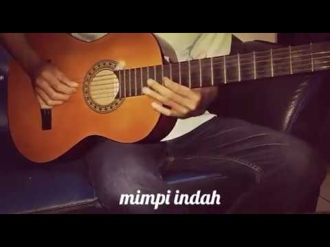 Guitar version - Dealova cover