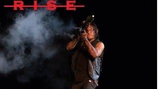 The Walking Dead   Rise