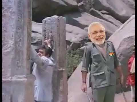 Soley movie bast dialogue Modi ji Gabbar