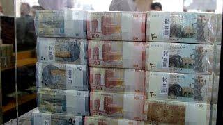 أموال دائرة الأسد الضيقة إلى الخارج فهل باتوا يشعرون بالخطر؟