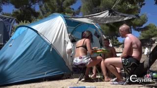 Camping de Ceyreste