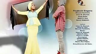 UMAR M SHARIF KIBAR DAMUWA  LATEST SONG