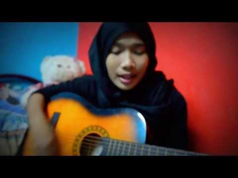 Kerana Kau- Daiyan Trisha(cover by Zaty Hamid)