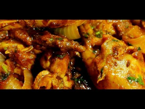 Chicken Do Pyaza Recipe | चिकन दो प्याज़ा | Easy Cook With Food Junction