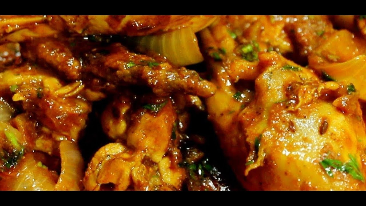 Chicken do pyaza recipe easy cook chicken do pyaza recipe easy cook with food junction forumfinder Images