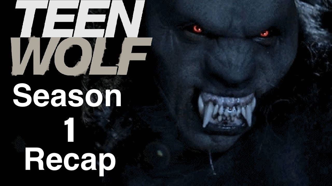 Download Teen Wolf Season 1 Recap