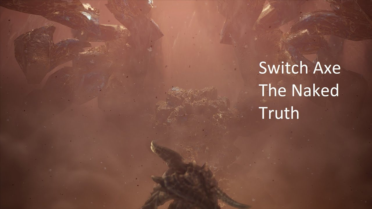Mhw Iceborne Shara Ishvalda Solo Switch Axe Normal Run Youtube For me, figuring out that the old everwyrm weakness is ice was the turning point for me to defeat it. mhw iceborne shara ishvalda solo switch axe normal run