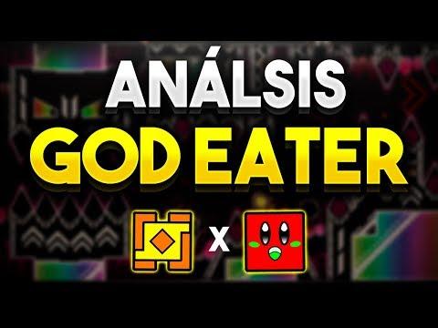 ANÁLISIS De GOD EATER! - LLEVO ESPERANDO TODA MI VIDA PARA ESTO! | Lopo YT