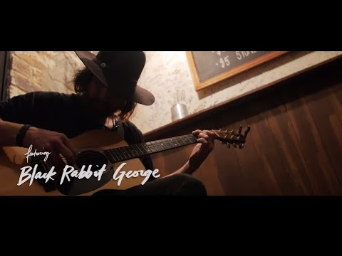 Soundbar Sessions - Black Rabbit George Black Coffee ...