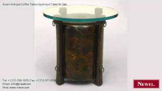 Asian Antique Coffee Table Japanese Tables For Sale