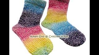 Tutorial Sock Loom Bahagian 1